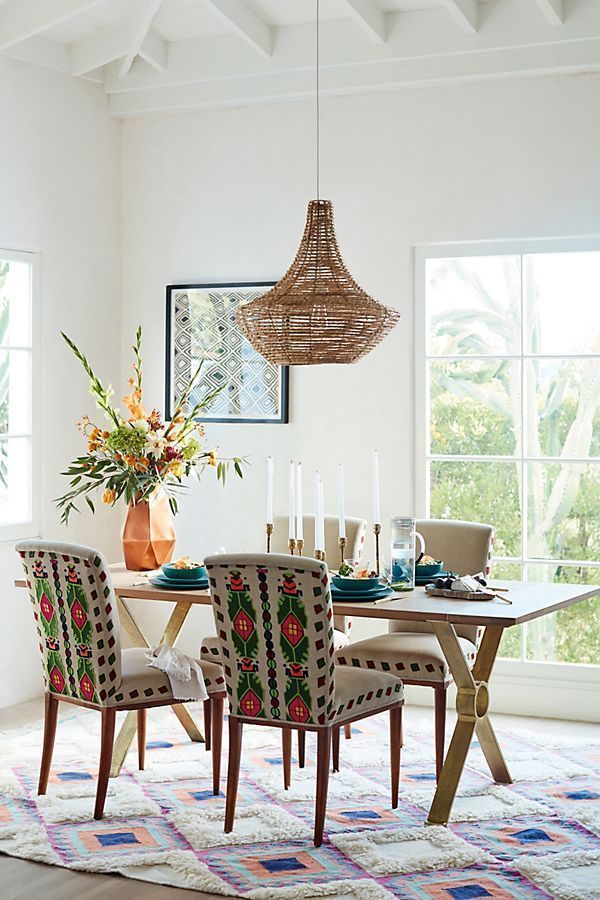 The Best Moroccan Dining Room Decor Ideas 14