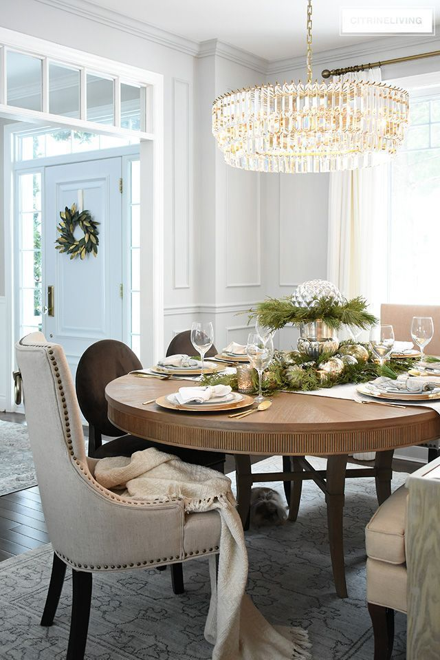 The Best Moroccan Dining Room Decor Ideas 36