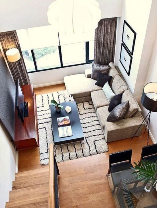 Amazing Small Living Room Designs Ideas 04