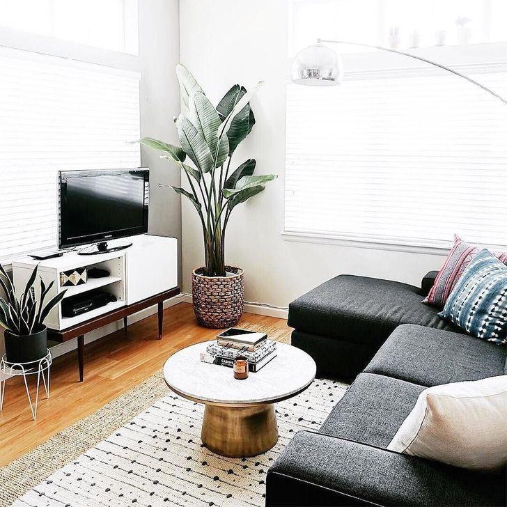 Amazing Small Living Room Designs Ideas 10