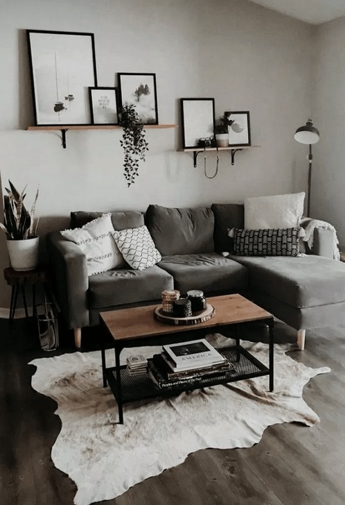 Amazing Small Living Room Designs Ideas 27