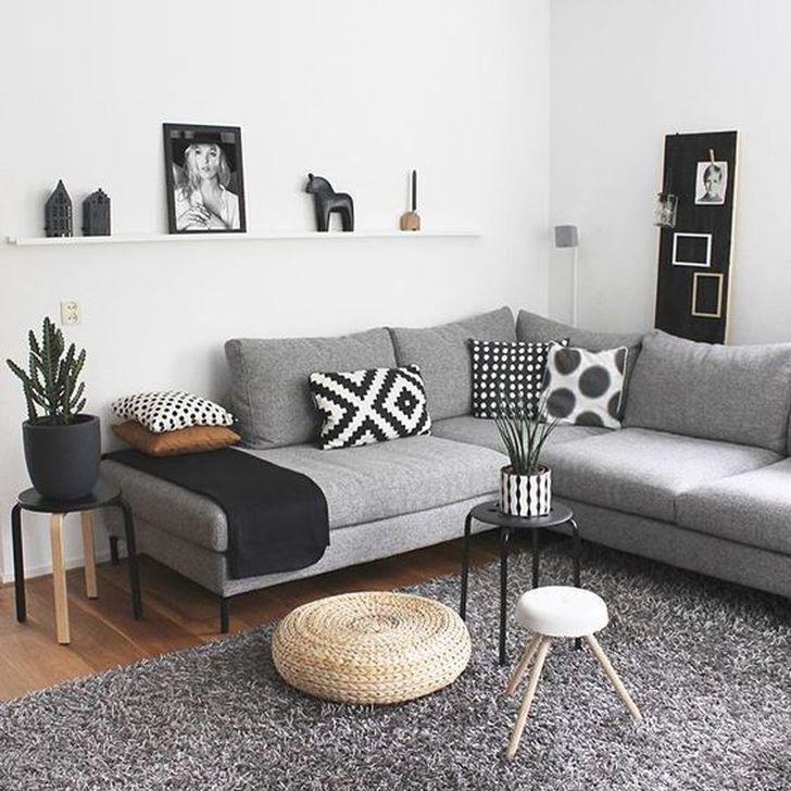 Amazing Small Living Room Designs Ideas 28