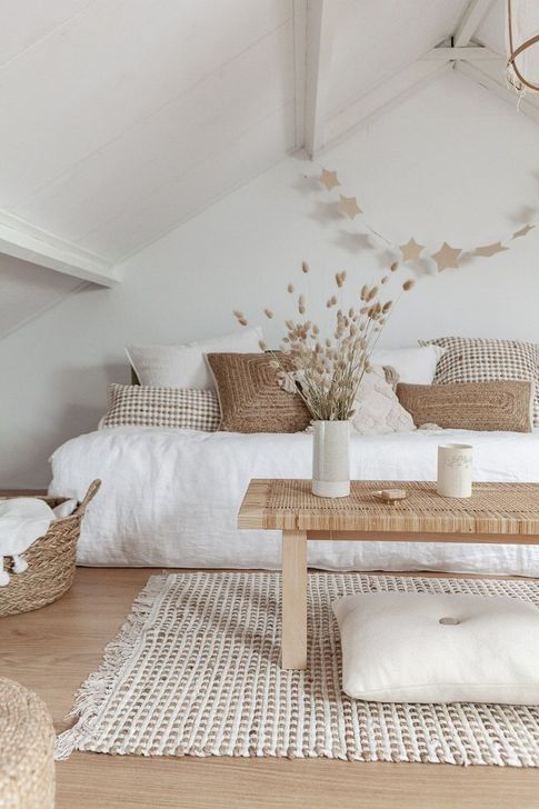 Beautiful White Bedroom Design And Decor Ideas 28