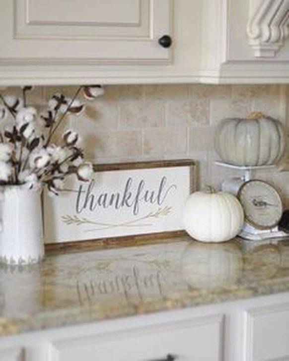 Gorgeous Fall Bathroom Decorating Ideas 10