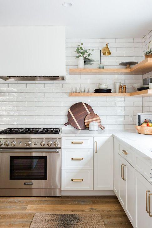 Inspiring Neutral Kitchen Design Ideas 01