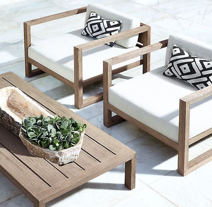 Stunning Outdoor Furniture Ideas Best For Your Backyard 04