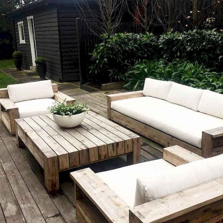 Stunning Outdoor Furniture Ideas Best For Your Backyard 12