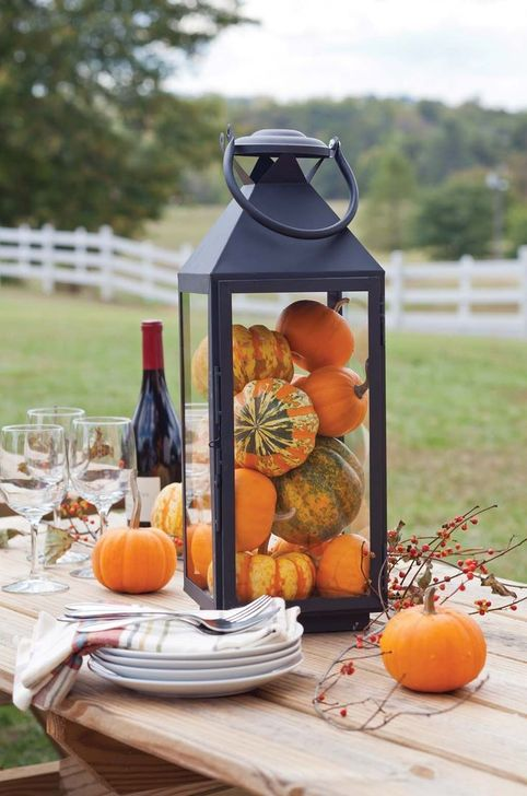 The Best Fall Outdoor Decor Ideas You Will Like 04