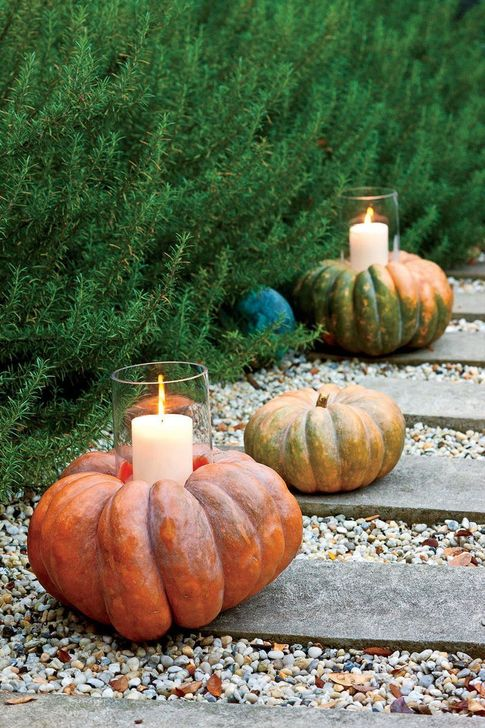 The Best Fall Outdoor Decor Ideas You Will Like 11