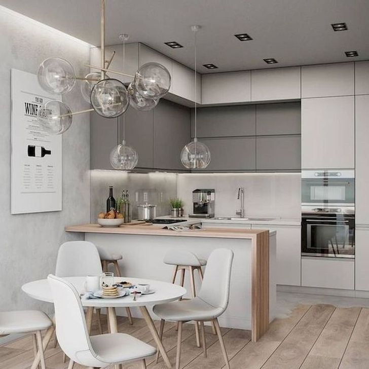 The Best Kitchen Design Ideas That You Should Copy 03