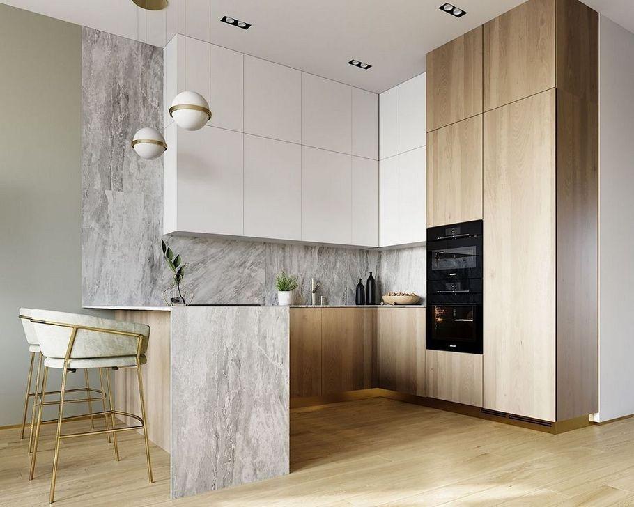 The Best Kitchen Design Ideas That You Should Copy 19