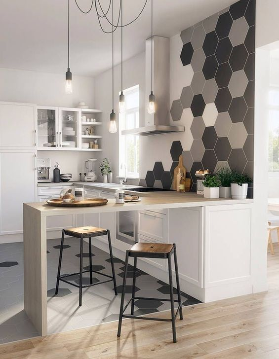 The Best Kitchen Design Ideas That You Should Copy 22