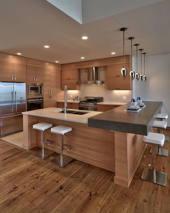 The Best Kitchen Design Ideas That You Should Copy 26