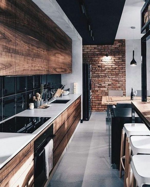 The Best Kitchen Design Ideas That You Should Copy 27