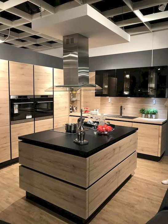 The Best Kitchen Design Ideas That You Should Copy 31