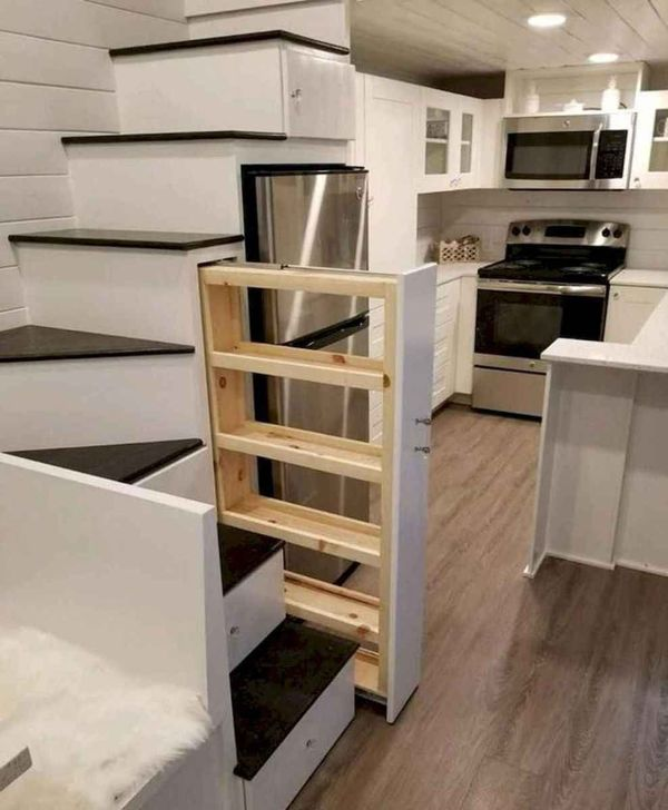 The Best Tiny House Space Saving Ideas You Have To Try 14