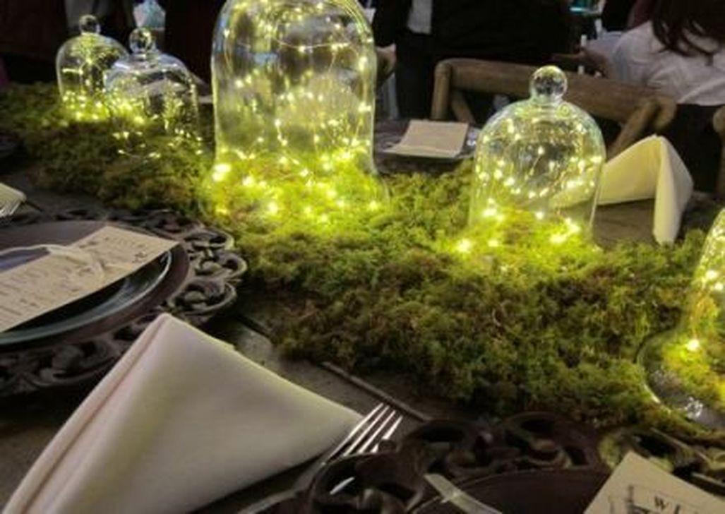 Popular Winter Table Centerpieces Ideas Best For Wedding 12
