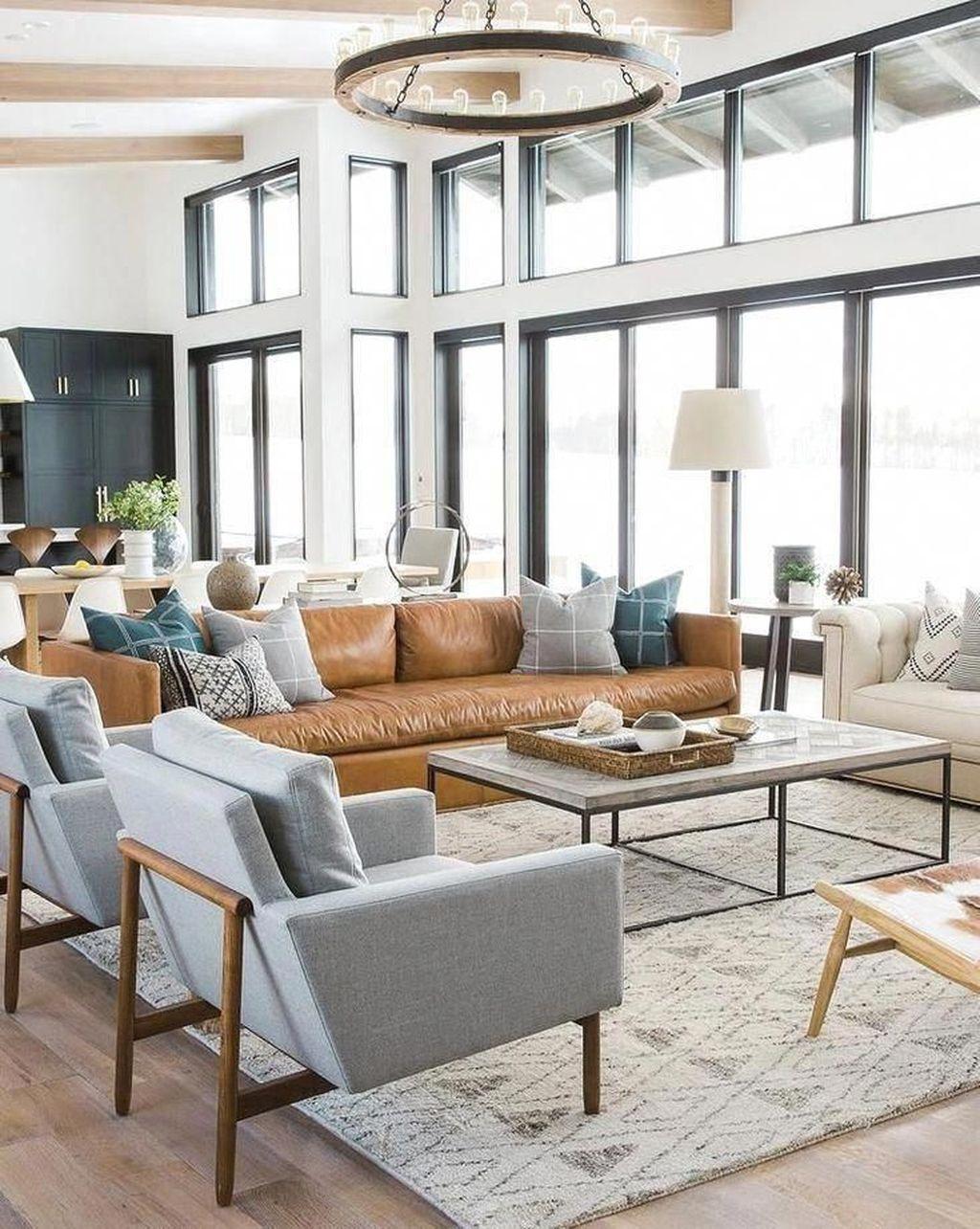 Amazing Contemporary Living Room Design Ideas You Should Copy 12