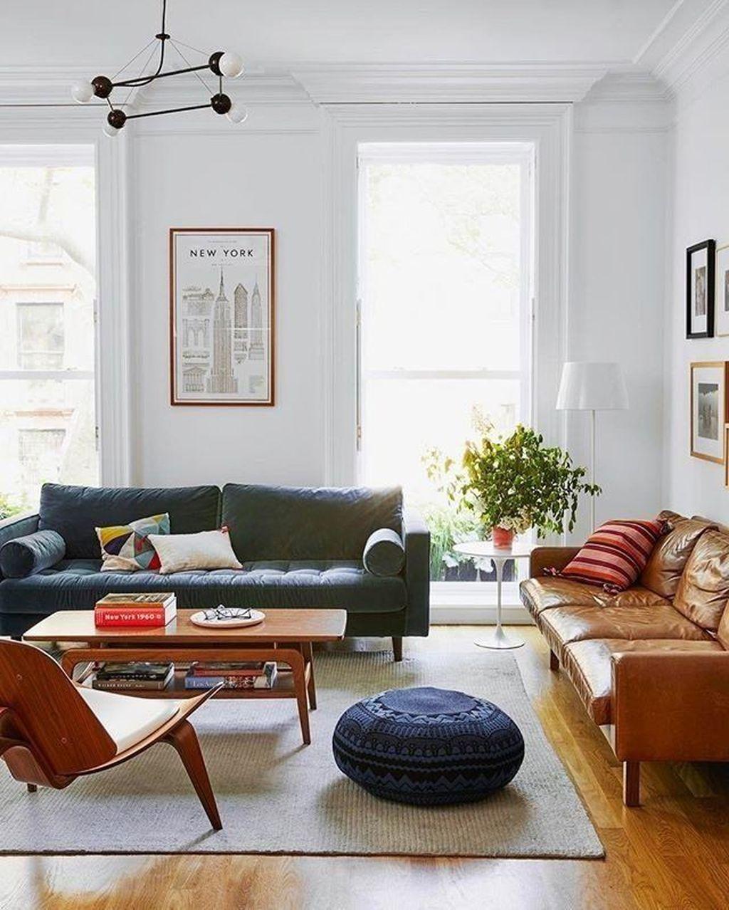 Amazing Contemporary Living Room Design Ideas You Should Copy 24