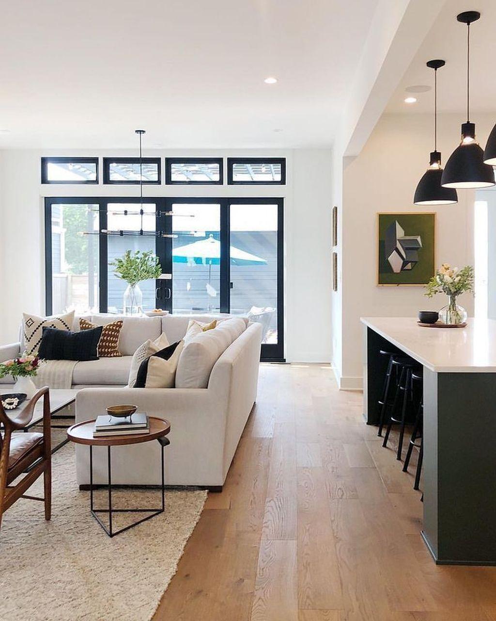 Amazing Contemporary Living Room Design Ideas You Should Copy 30
