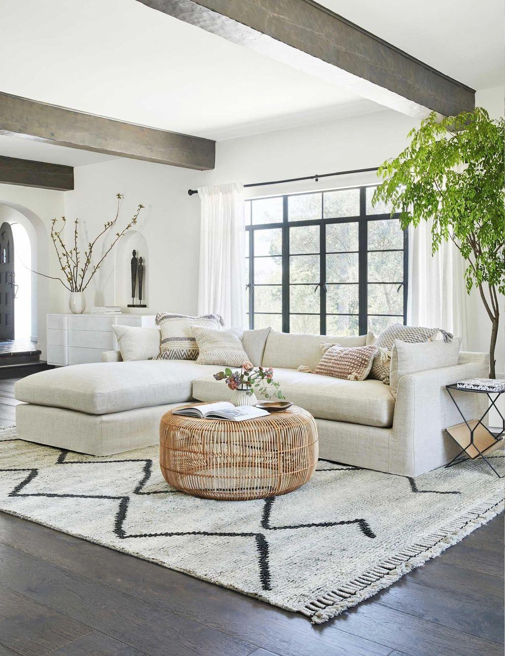 Amazing Contemporary Living Room Design Ideas You Should Copy 33