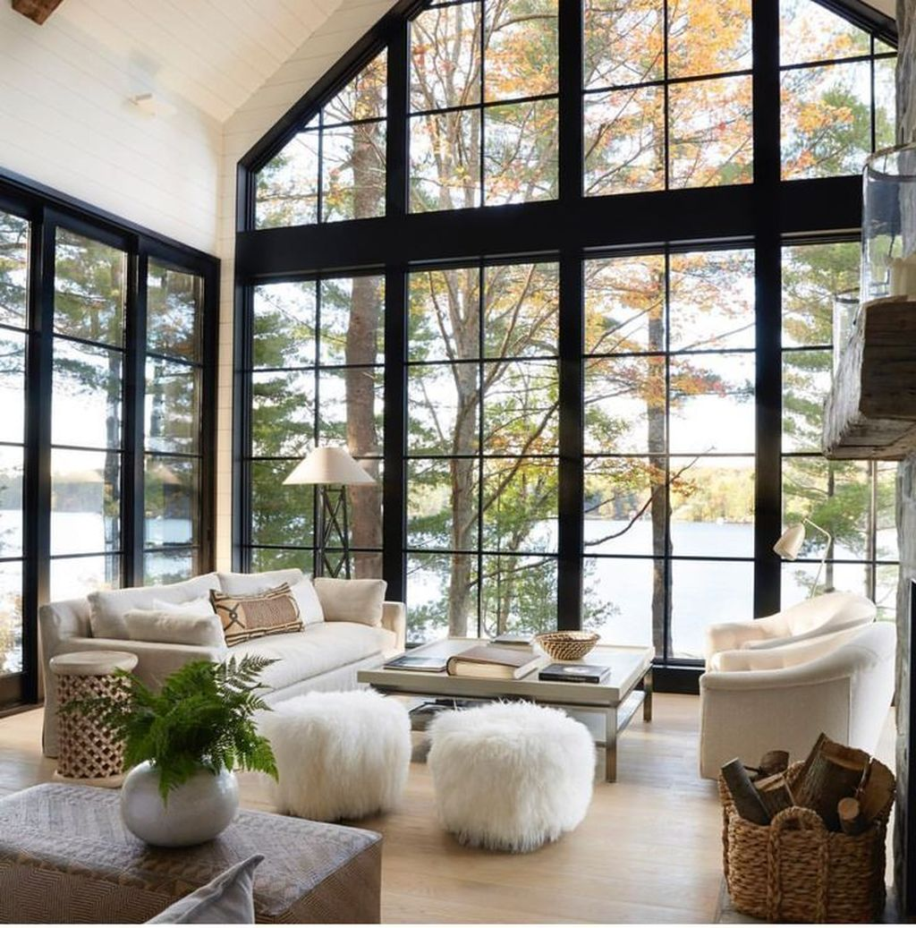 Amazing Modern Home Interior Design Ideas 27