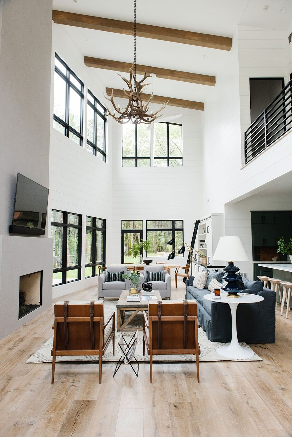 Amazing Modern Home Interior Design Ideas 37