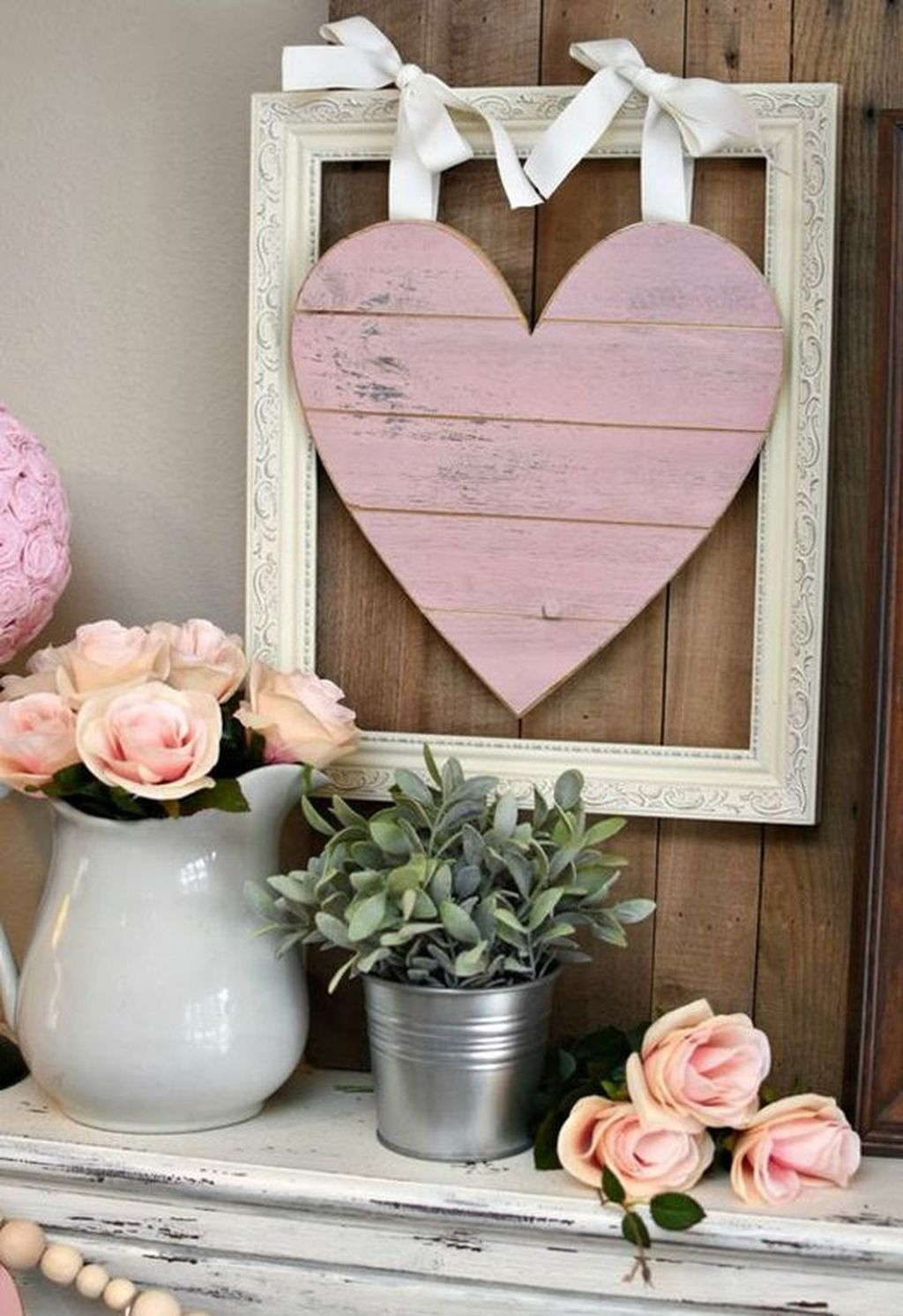 Amazing Valentine Interior Decor Ideas Trend 2020 01