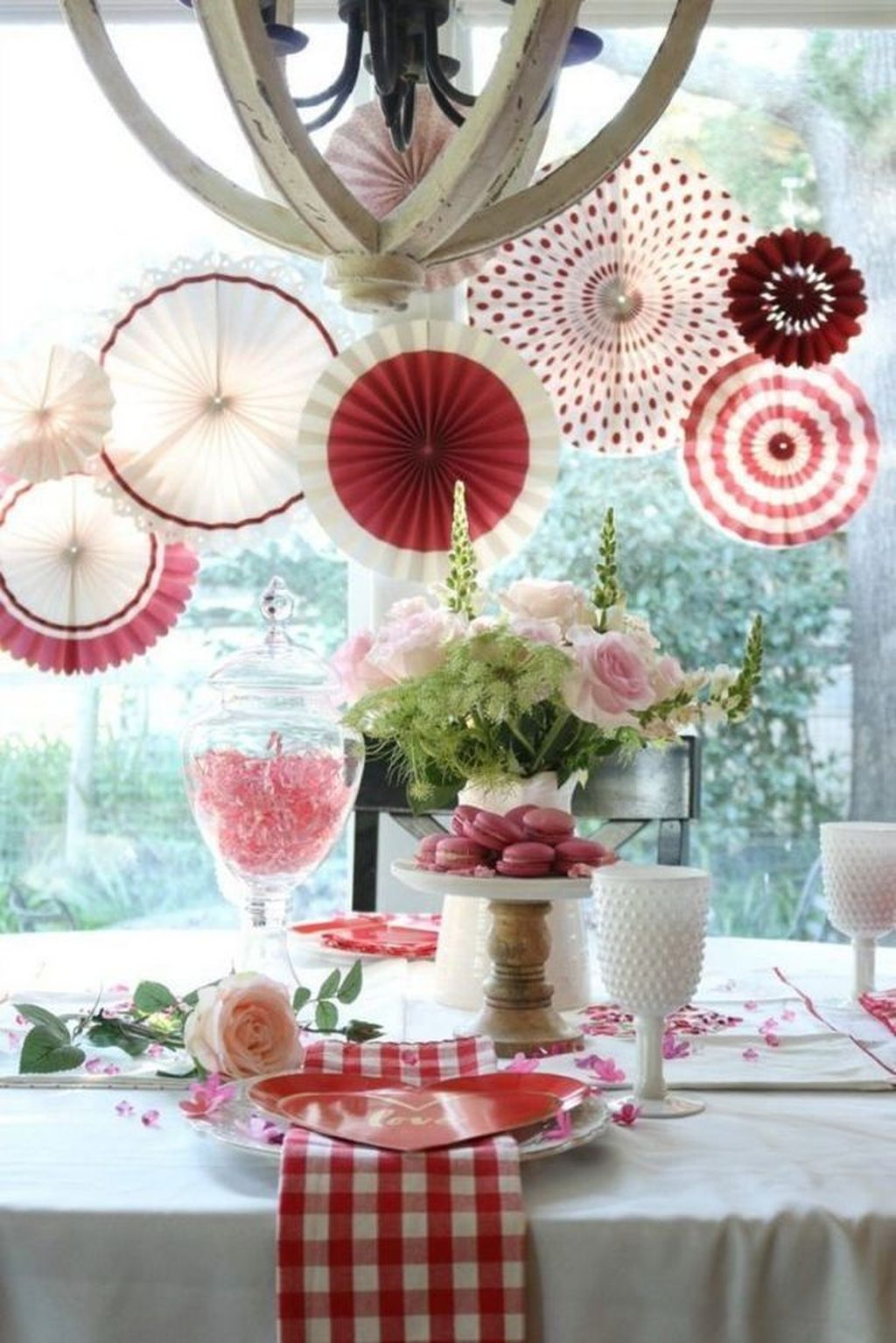 Amazing Valentine Interior Decor Ideas Trend 2020 25