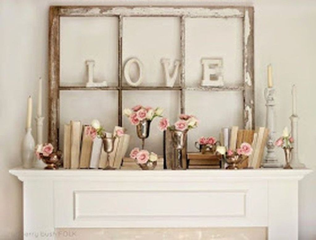 Beautiful Valentine Living Room Decor Ideas You Should Try 18