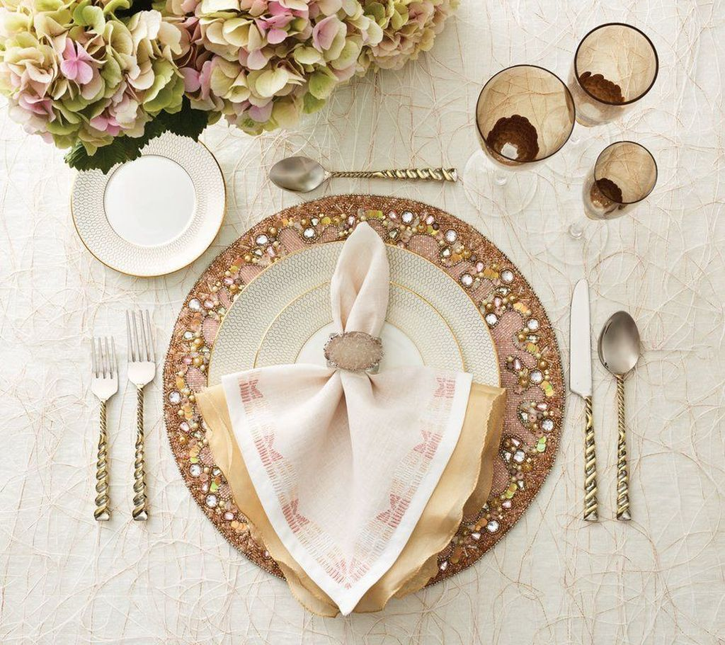 Lovely Romantic Table Setting For Two Best Valentines Day Ideas 27