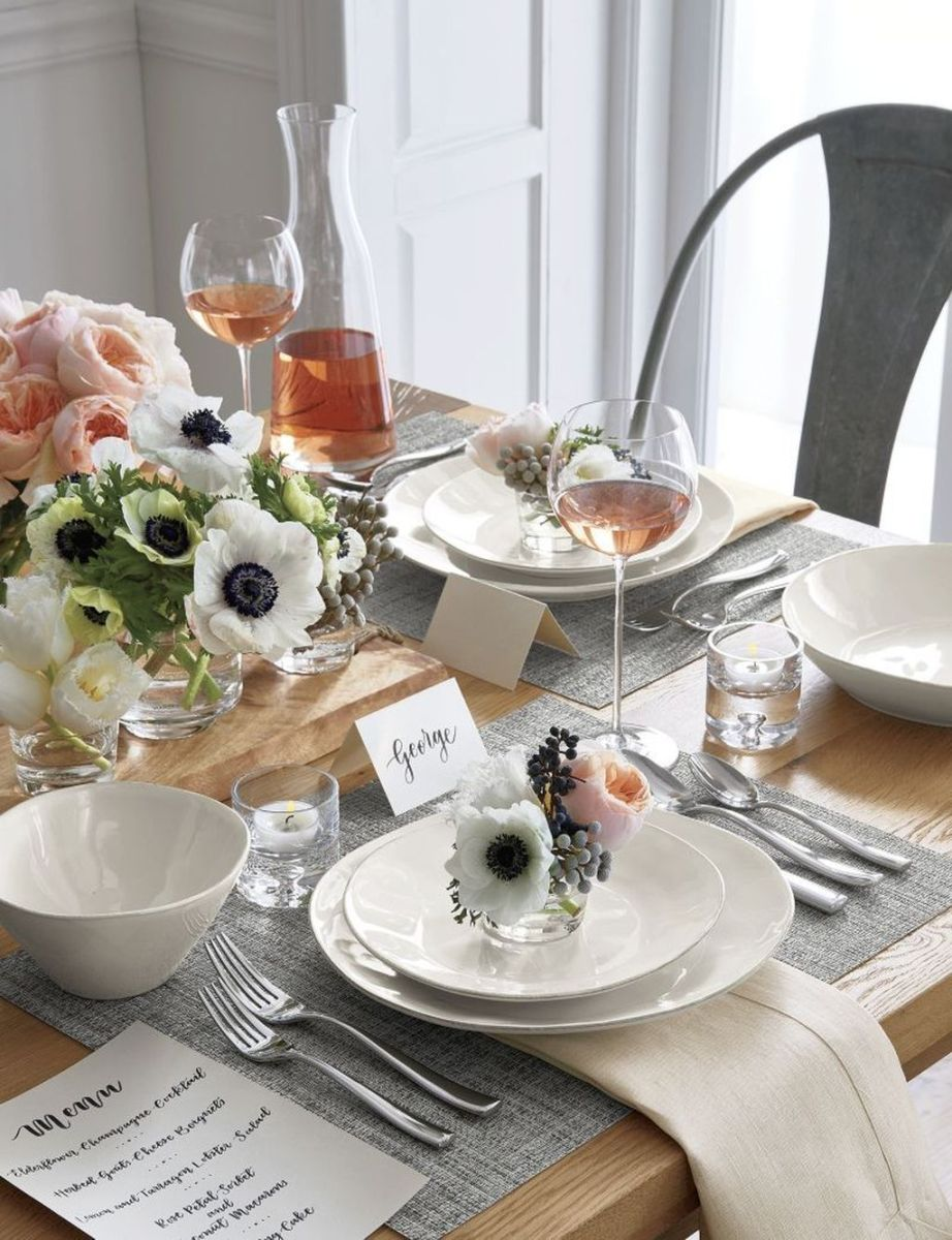 Lovely Romantic Table Setting For Two Best Valentines Day Ideas 32