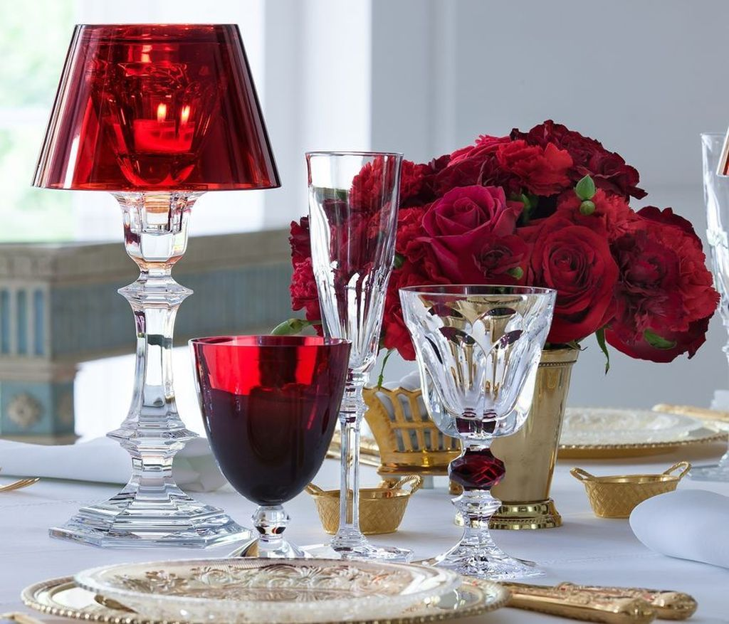 Lovely Romantic Table Setting For Two Best Valentines Day Ideas 34