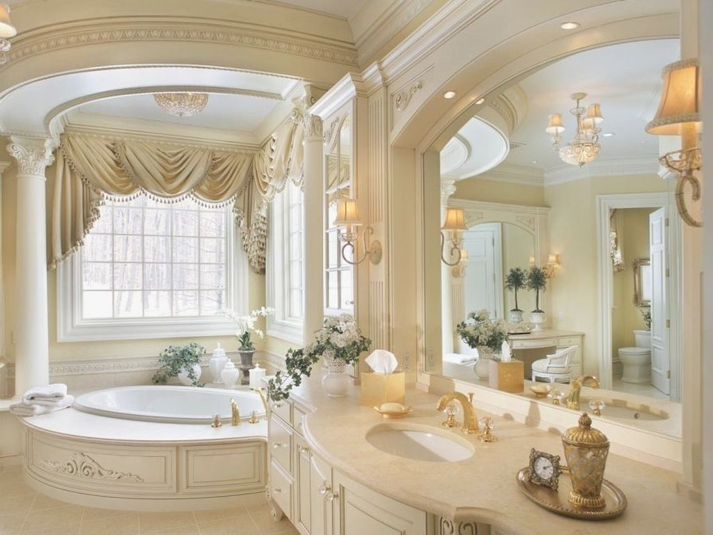 The Best Romantic Bathroom Ideas Perfect For Valentines Day 05