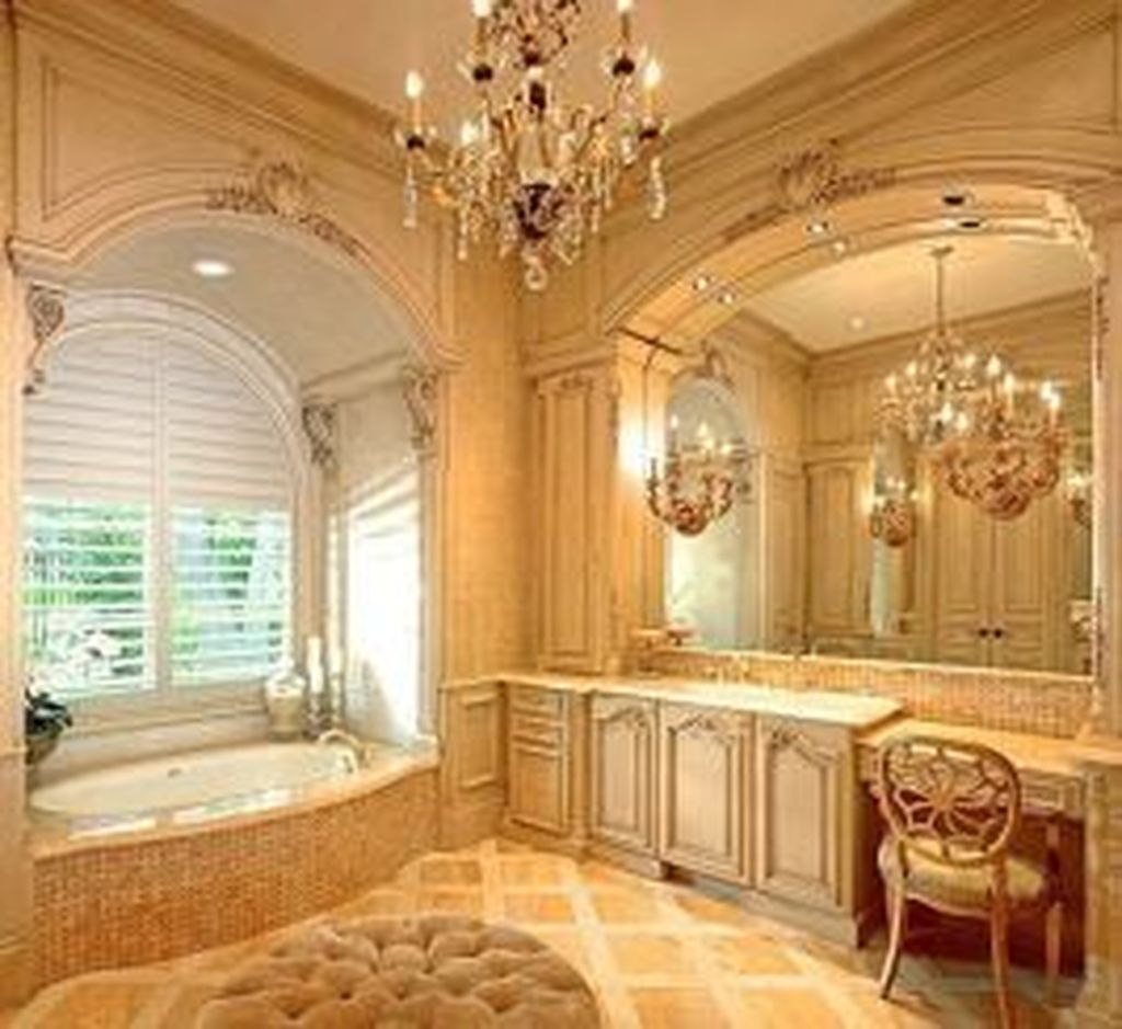The Best Romantic Bathroom Ideas Perfect For Valentines Day 06