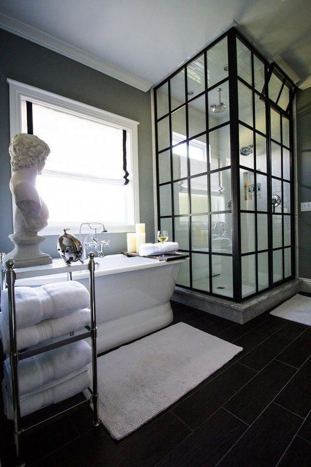 The Best Romantic Bathroom Ideas Perfect For Valentines Day 31