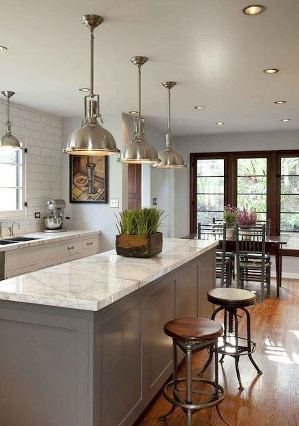 Popular Traditional Kitchen Ideas With Farmhouse Style 25