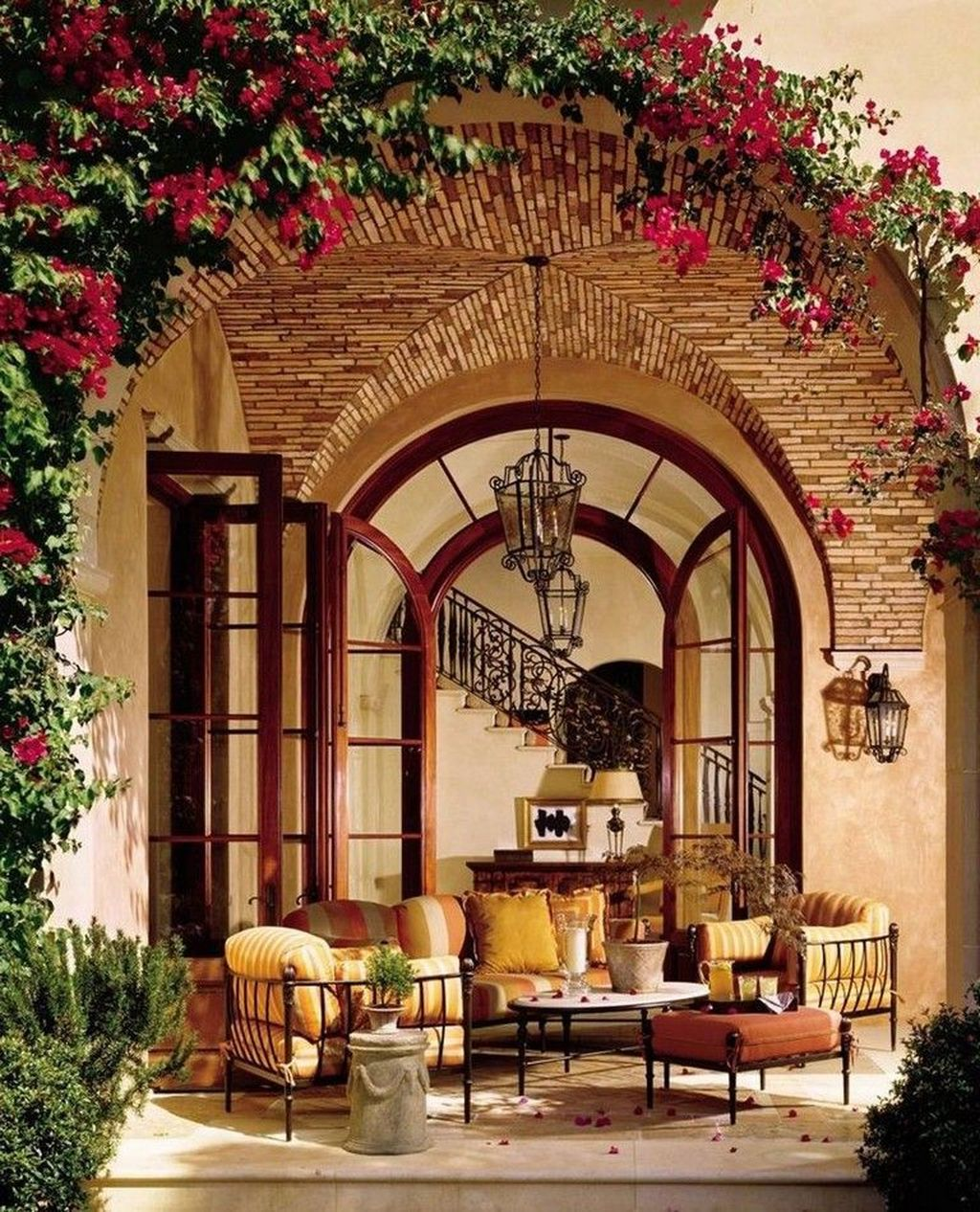 Popular Tuscan Home Decor Ideas For Every Room 03