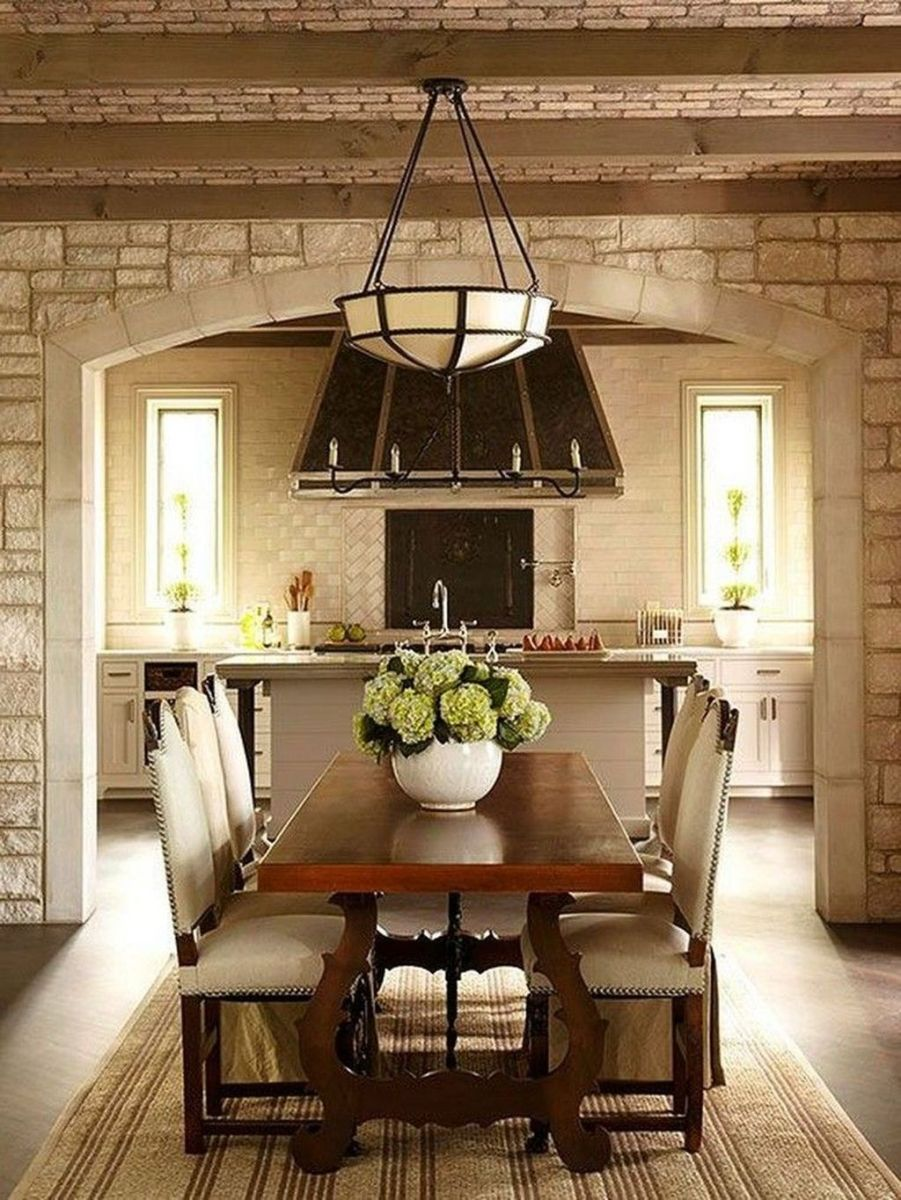 Popular Tuscan Home Decor Ideas For Every Room 08