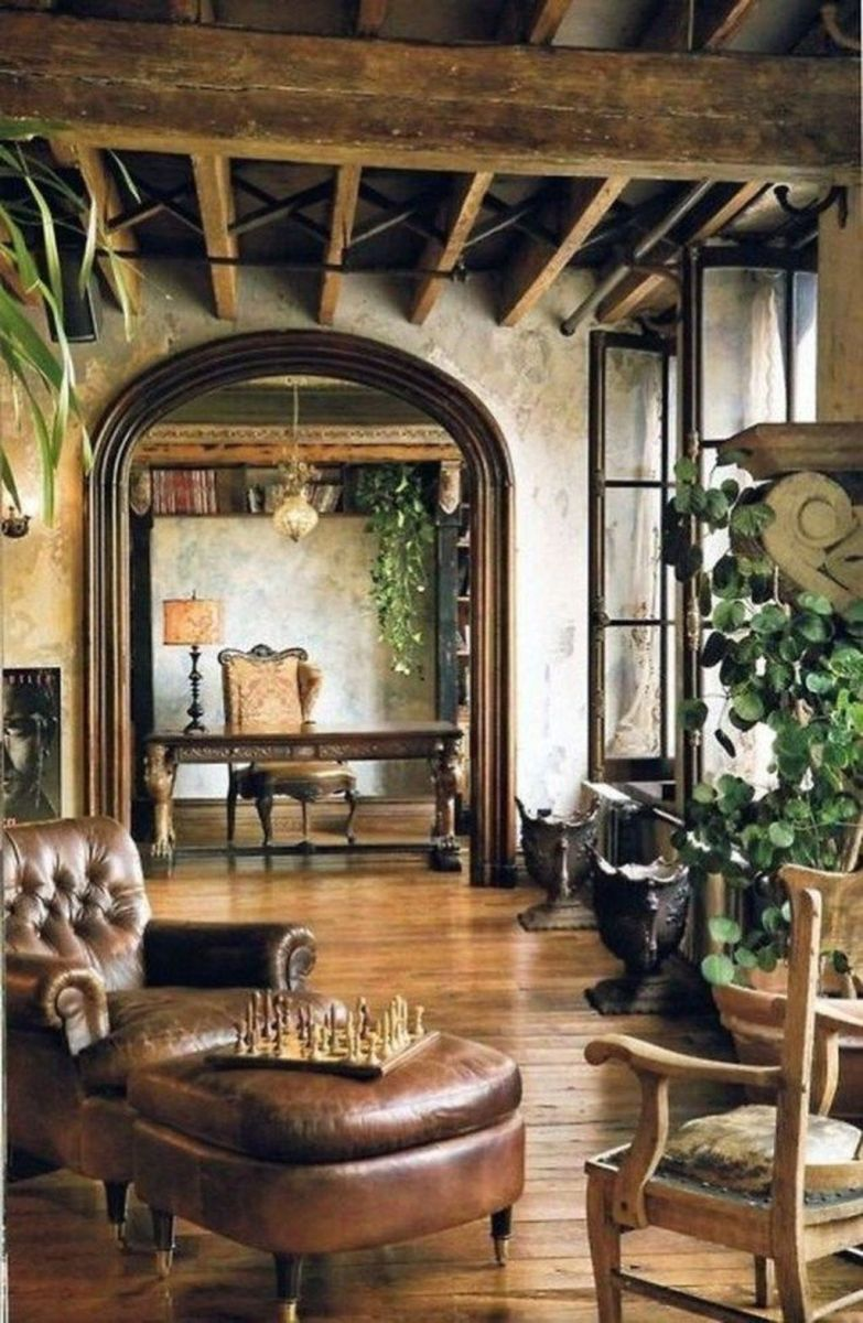 Popular Tuscan Home Decor Ideas For Every Room 10