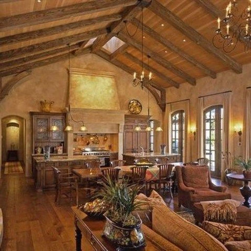 Popular Tuscan Home Decor Ideas For Every Room 11