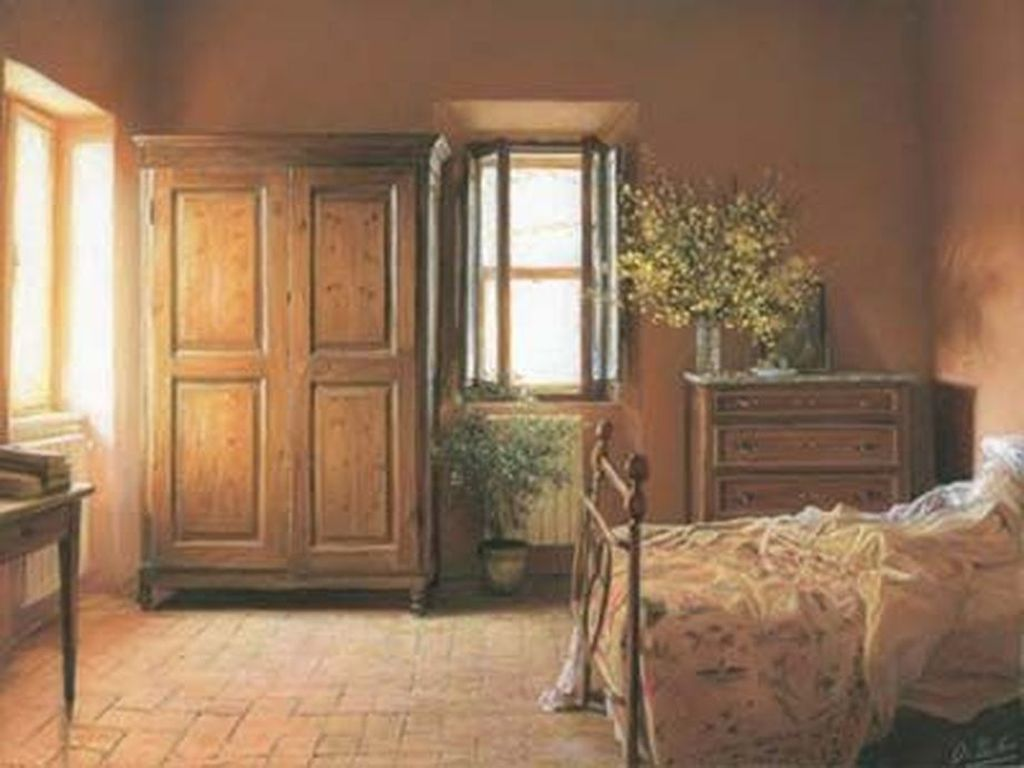 Popular Tuscan Home Decor Ideas For Every Room 12