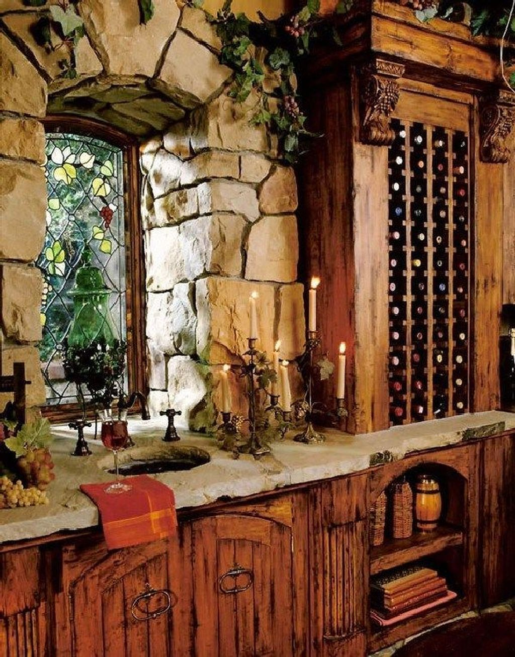Popular Tuscan Home Decor Ideas For Every Room 15