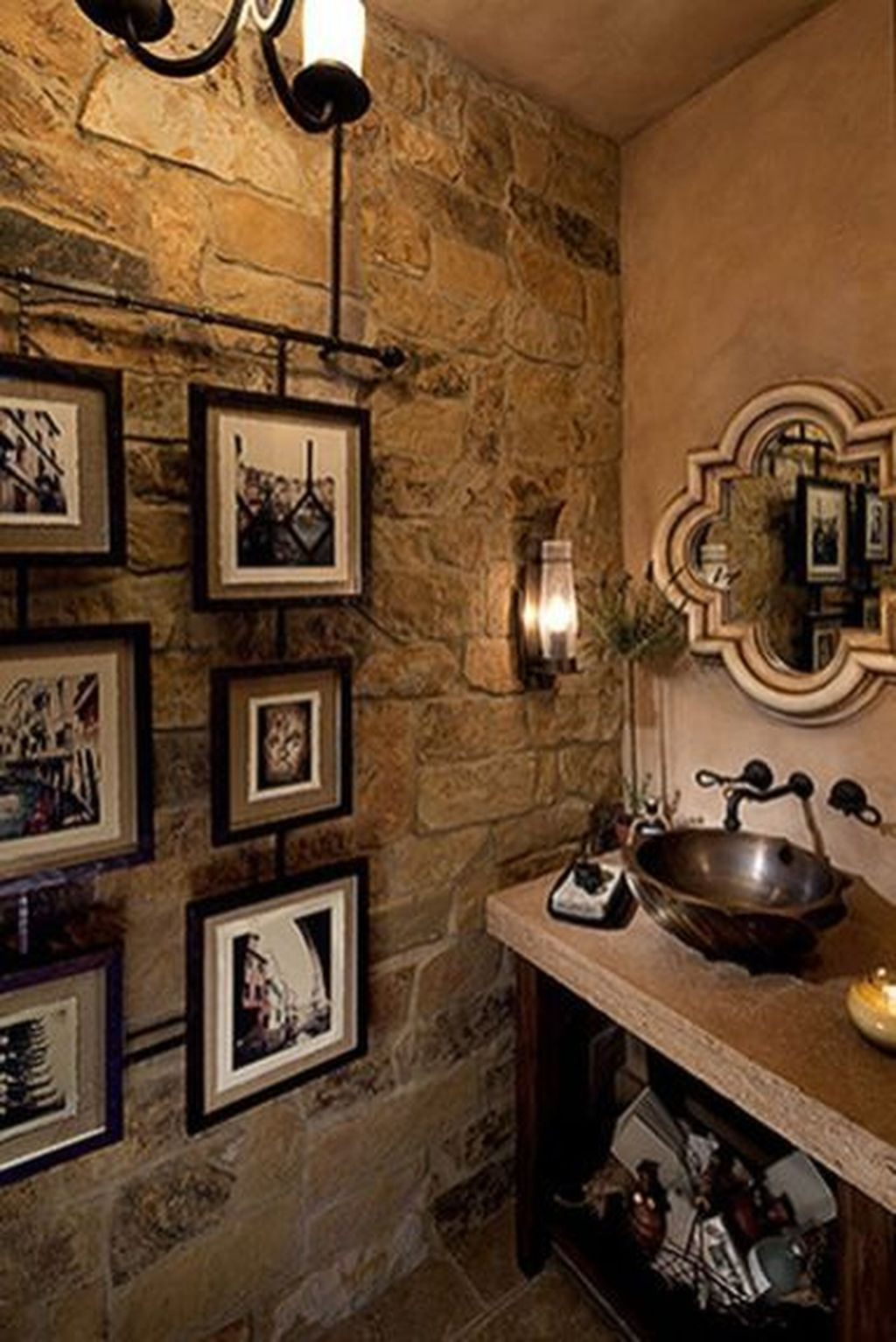 Popular Tuscan Home Decor Ideas For Every Room 20