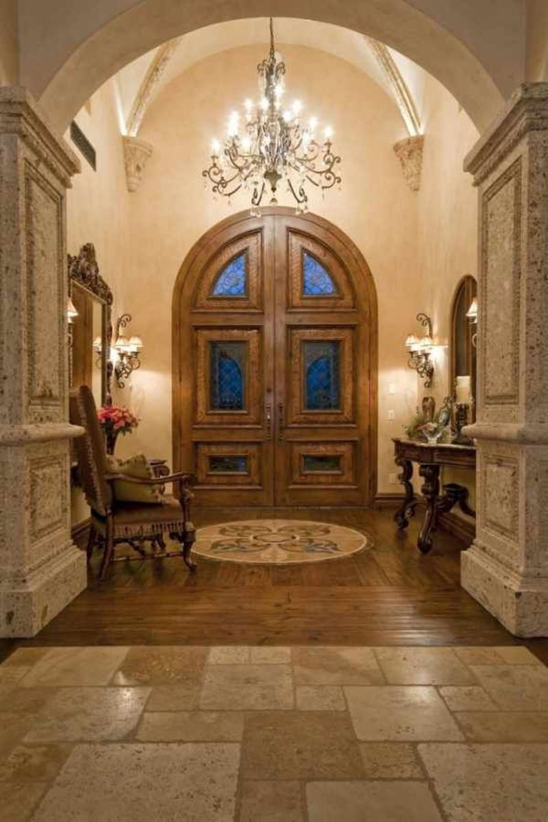 Popular Tuscan Home Decor Ideas For Every Room 21