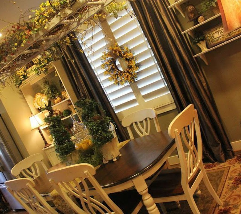 Popular Tuscan Home Decor Ideas For Every Room 25