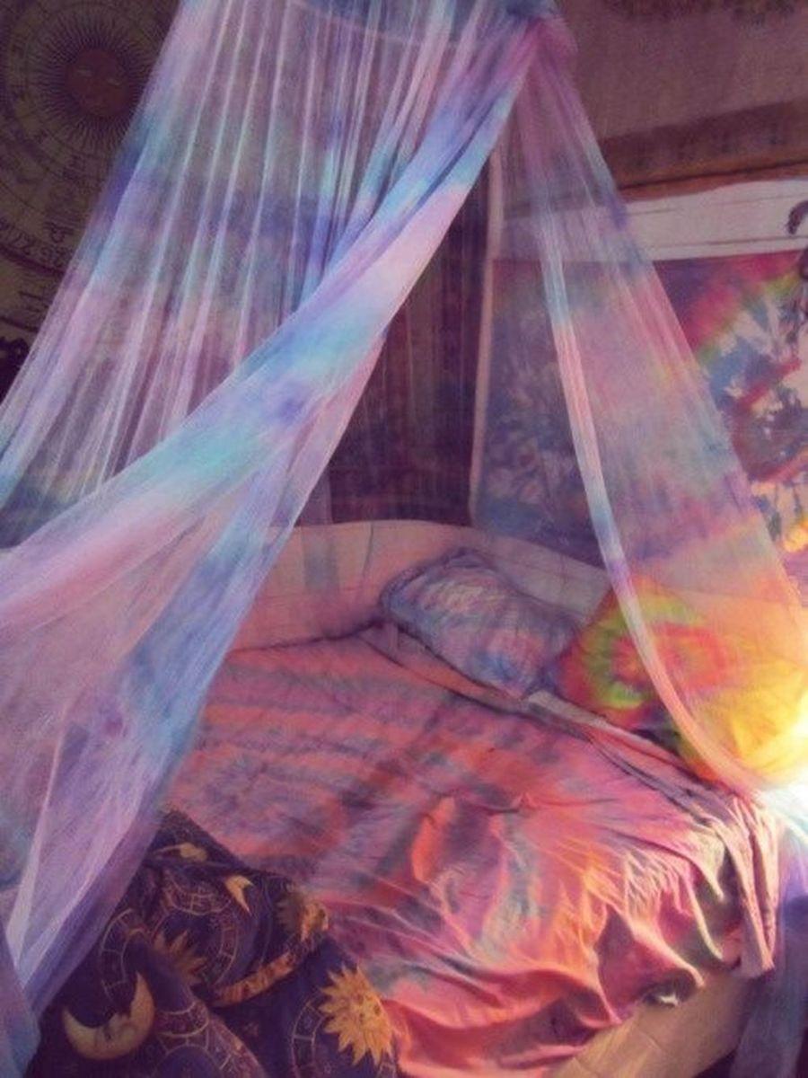 Stunning Hippie Room Decor Ideas You Never Seen Before 39