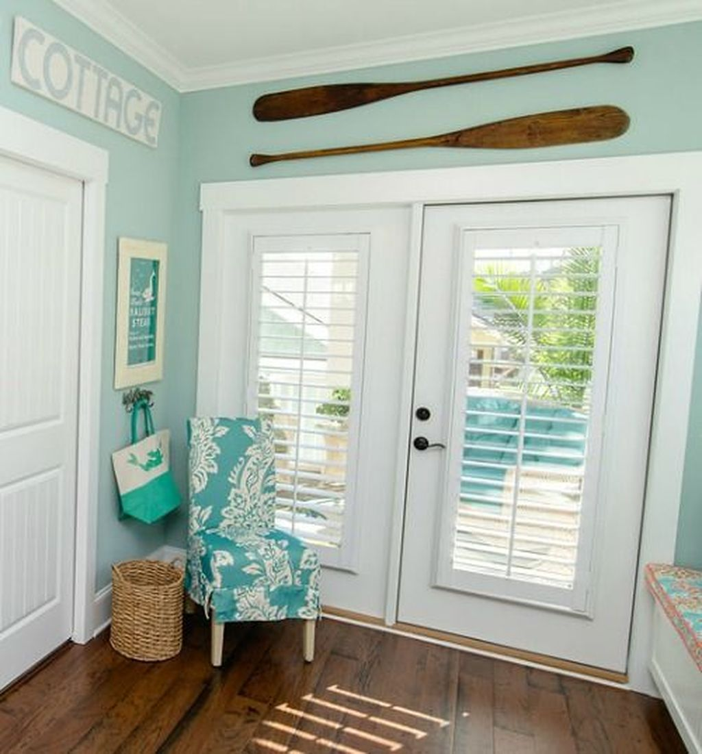 Admirable Beach House Decor Ideas You Should Copy 07