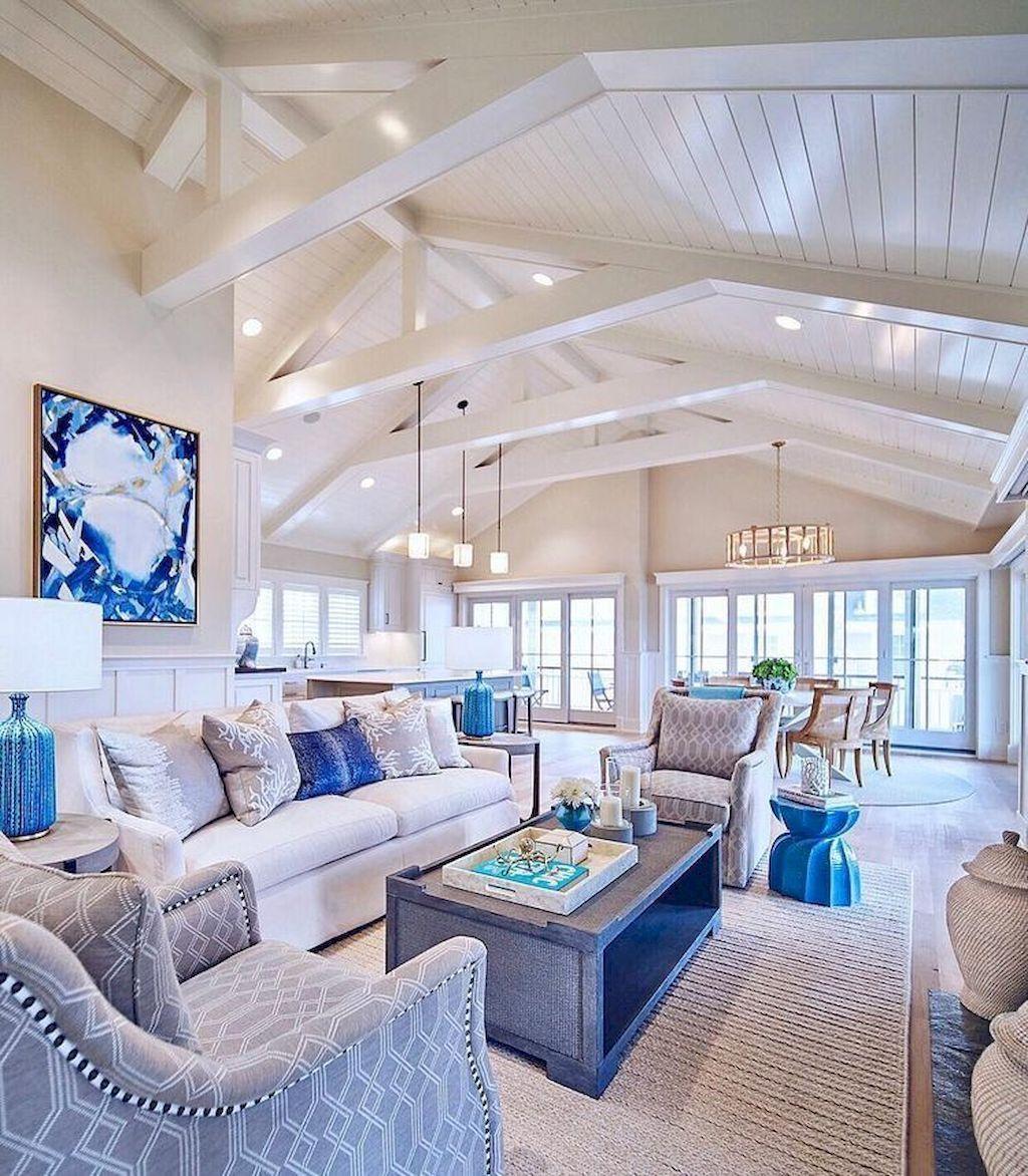 Admirable Beach House Decor Ideas You Should Copy 10