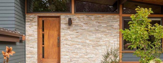Admirable Mid Century Modern House Design Ideas 19